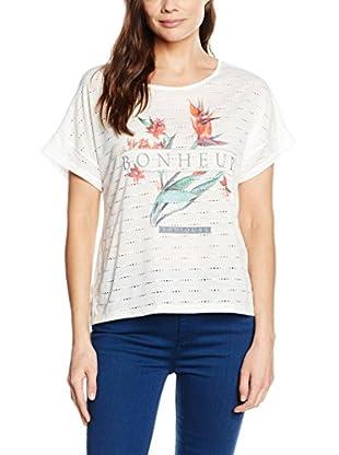 Cortefiel Camiseta Manga Larga