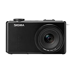 シグマ デジタルカメラ DP1 Merrill 4600万画素