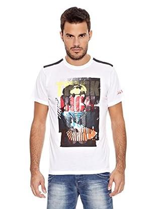Pepe Jeans London Vaquero Kolton (Blanco)