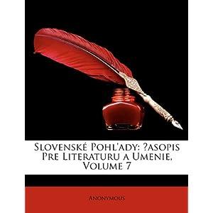 Slovensk Pohl'ady