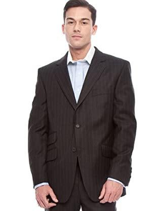 Hackett Blazer Clásica (gris)