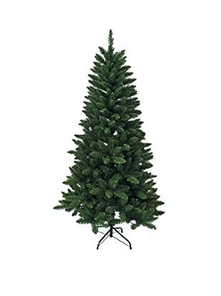 Kurt Adler 6' Green Pine Tree