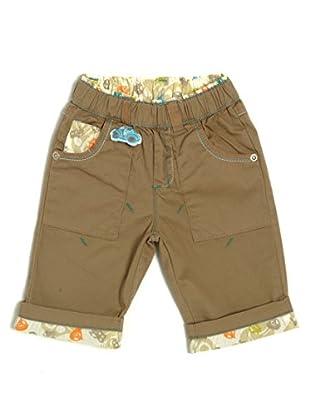 Thun Pantalone Sorrisi Lui Ape Kaki 3 Mesi (56 cm)