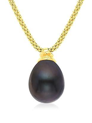 Pearl Addict Halskette 18 Karat Gold