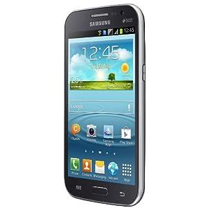 Samsung Galaxy Quattro I8552 (Grey)