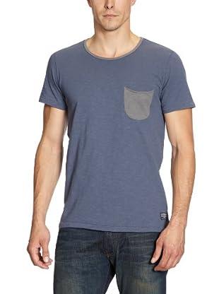 Cottonfield T-Shirt (Blau)