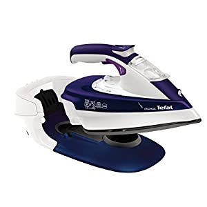 Tefal FV9965 Freemove Cordless Steam Iron.
