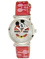 Disney Analog Multi-Color Dial Children's Watch - 99207