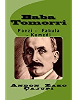 Baba Tomorri: Poezi - Fabula - Komedi