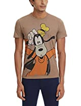 Disney Men's Cotton T-Shirt