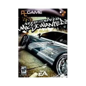 Need for Speed: Most Wanted Black Edition (PC)