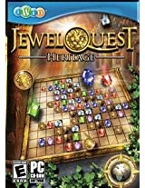 Brand New Jewel Quest 4 Amr (Works With: WIN XP VISTA)