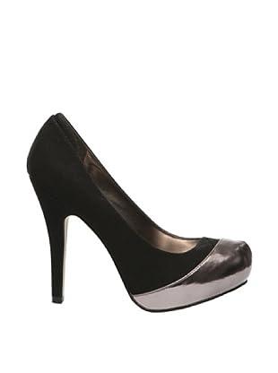 Steve Madden Zapatos Tacón Flirt (Negro)