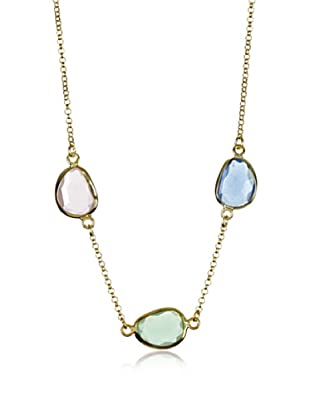 Silver One Halskette