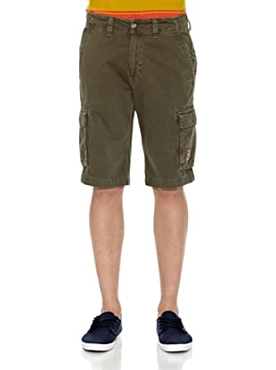 Carrera Jeans Bermuda Tasconi (Verde)