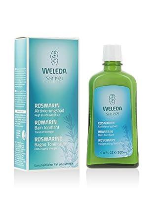 Weleda Badeemulsion 3er Set Rosmarin 600 ml, Preis/100 ml: 5.82 EUR