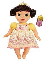 Disney Princess Deluxe Baby Belle Doll