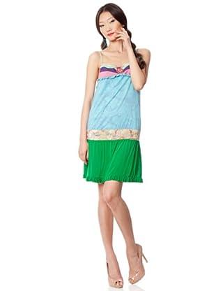 Custo Vestido Corx (Multicolor)