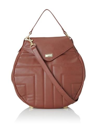 Tuleste Women's Ryan Quilted Top Handle Convertible Bag (Vizsla)