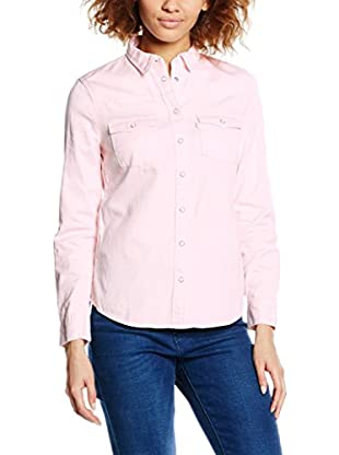 Levi's Camicia Denim Modern Western