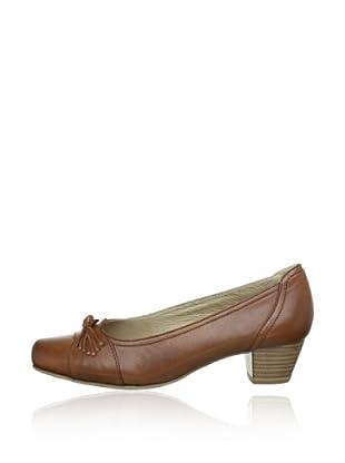 Caprice  Zapatos Sienna (Marrón)