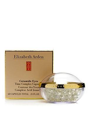 Elizabeth Arden 60 Cápsulas Contorno De Ojos Anti Envejecimiento Ceramide
