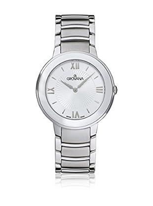 Grovana Reloj de cuarzo Unisex 2099.1132 38 mm