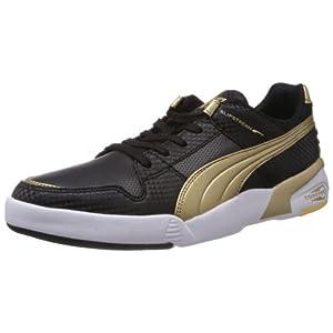 Puma Men's Ftr Slipstream Lo Opulence Black Casual Sneakers - 10UK/India (44.5EU)