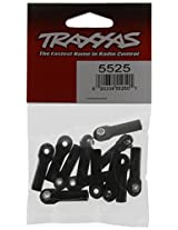 Traxxas 5525 Rod Ends and Hollow Balls , 12-Piece