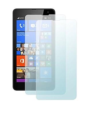 Unotec Set Protector De Pantalla 2 Uds. Lumia 535