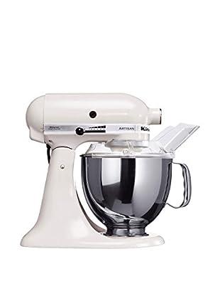 KitchenAid Küchenmaschine Ksm150Psewh + MVSA weiß