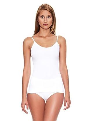 Controlbody Camiseta (Blanco)