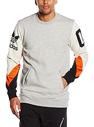 adidas Sweatshirt Crew Bball