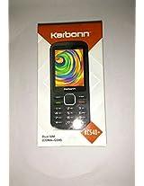 Karbonn KC540 Plus CDMA+GSM Mobile