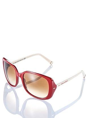 Dsquared2 Gafas de Sol DQ0034 Rojo