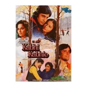 KABHI KABHIE - LOVE IS LIFE - VCD