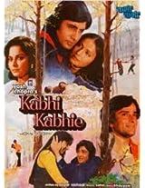 Kabhi Kabhie |DVD