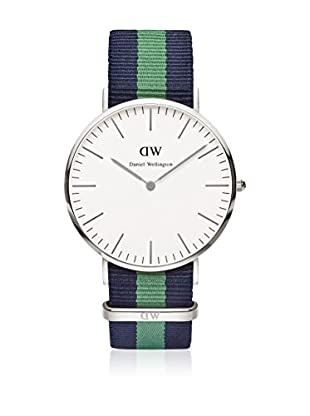 Daniel Wellington Reloj de cuarzo Man DW00100019 40 mm
