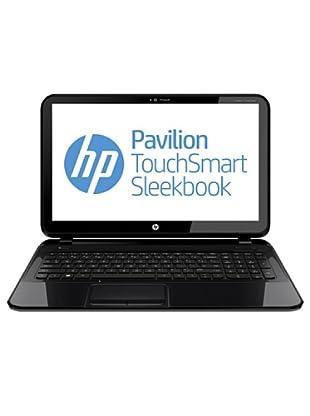 HP Ordenador Pavilion Sleekbook 15-b124ss
