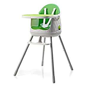 Keter Multi-Dine High Chair