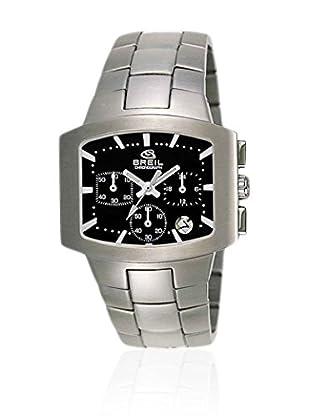 Breil Reloj de cuarzo Man 2519740684 40 mm