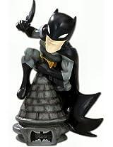 Headstrong Heroes Animated Batman Dynamic Bobble Head