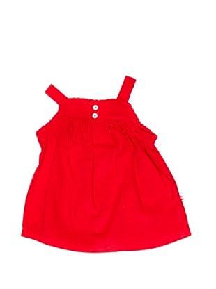 Dudu Vestido Valverde (Rojo)