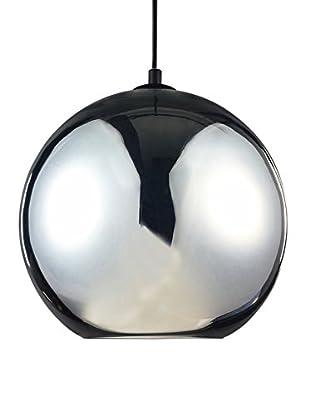 LO+DEMODA Lámpara De Suspensión Cooper Plateado