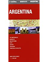 Argentina (Map Guide)