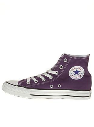 Converse Zapatillas Seas Hi (Violeta)