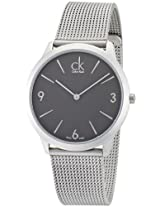 Calvin Klein K3M51154 Women's Watch