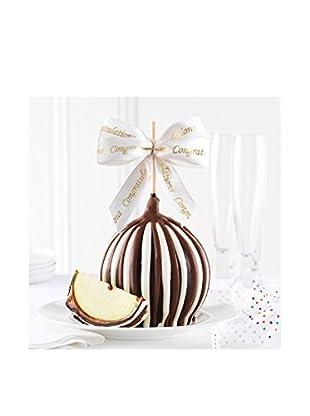 Mrs. Prindable's Congratulations Triple Chocolate Jumbo Apple