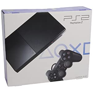 PlayStation PS2 SCPH-90004 - Eye Toy Bundle