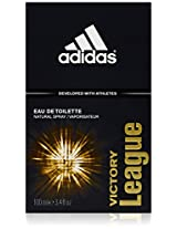 adidas Victory League EDT, 100ml